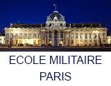 Horlogerie Ecole Militaire Paris