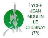 Horlogerie Lycée Jean Moulin Le Chesnay