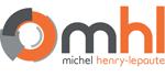 MHL : Gestion des temps Logo